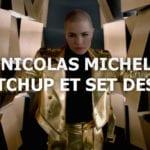 Interview d'utilisateur de Sketchup : Nicolas Michel Set designer