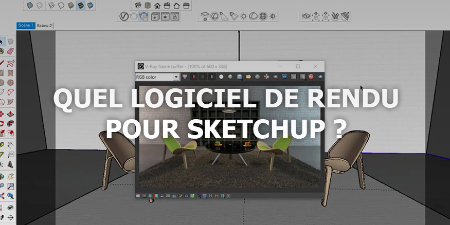 VRAY PLUGINS FOR SKETCHUP 2015 FREE DOWNLOAD - Cara Install