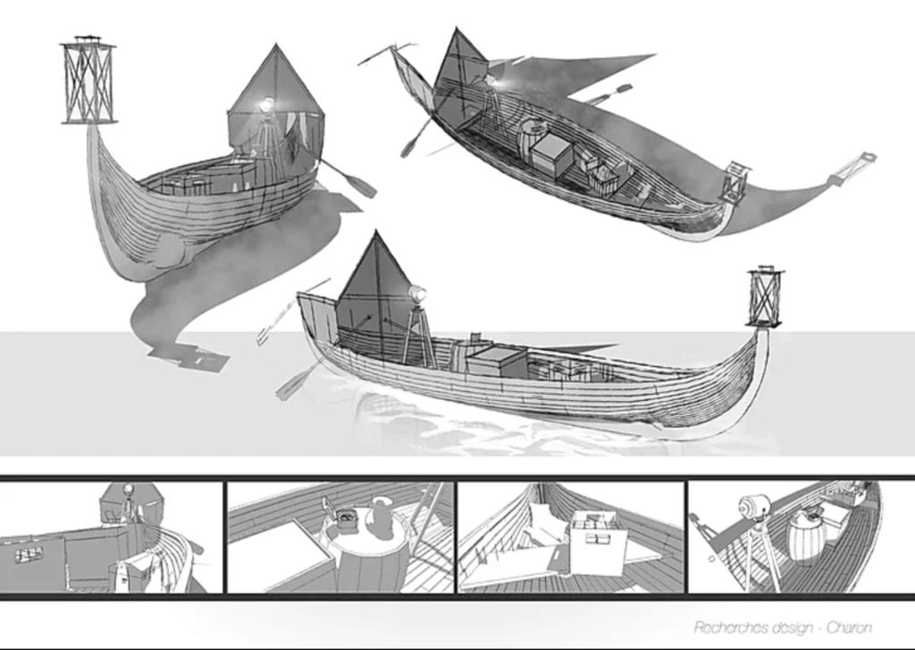 sketchup cinema cinéma télévision tv storyboard storyboards scénario