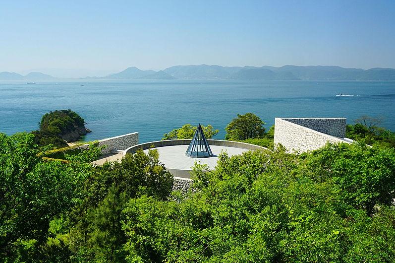 Tadao Ando - L'île de Naoshima